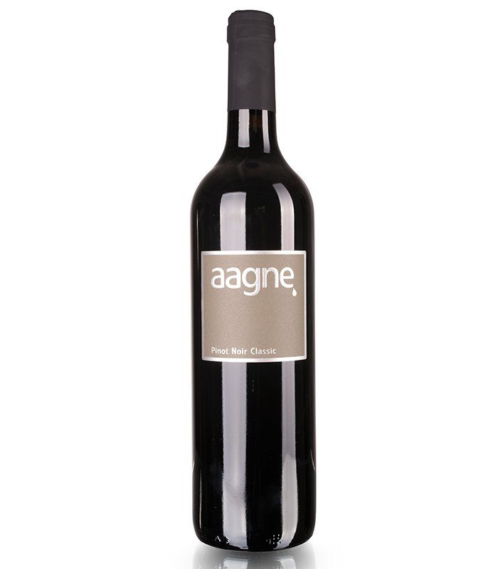 Aagne Pinot Noir Classic