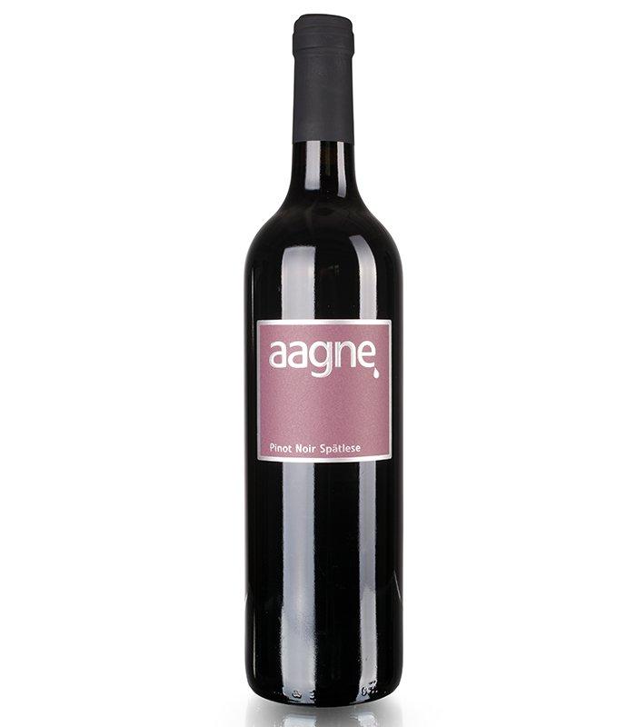 Aagne Pinot Noir Spaetlese