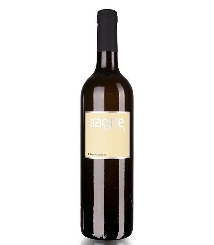 Zoellig Weine Aagne Chardonnay