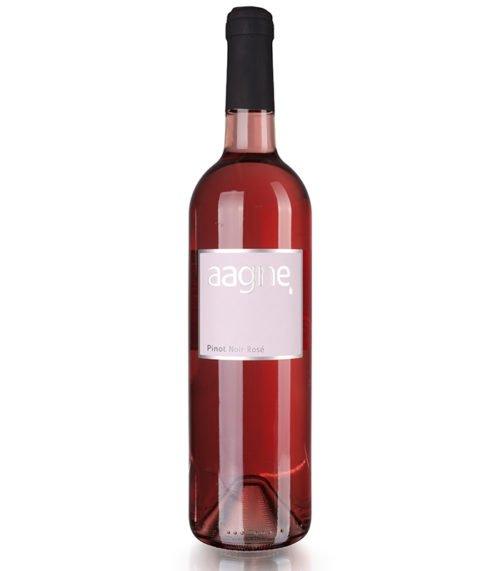 Zoellig Weine Aagne Pinot Noir Rose