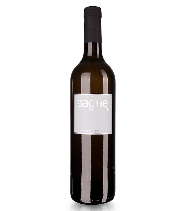 Zoellig Weine Aagne Sauvignon Blanc